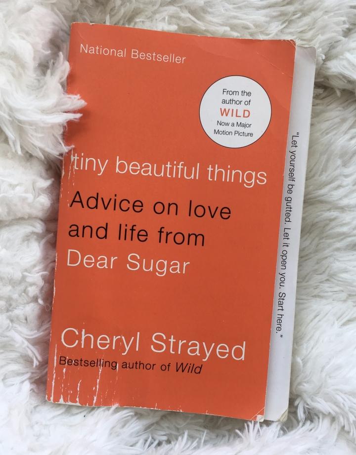 Dear Sugar, Thank You For ThisBook