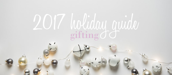 Holiday Gift Guide: Love of Your Life